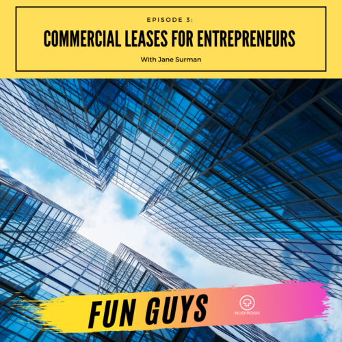 Commercial Leases for entrepreneurs (2)
